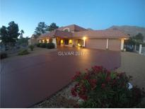 View 1050 Eastridge Way Las Vegas NV