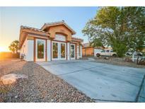 View 6458 Eagle Creek Ln Las Vegas NV