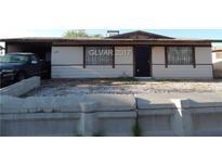 View 6258 Gunderson Bl Las Vegas NV