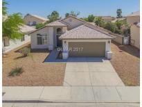 View 4323 Critic Ct North Las Vegas NV