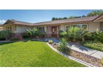 View 4189 Ridgecrest Dr Las Vegas NV