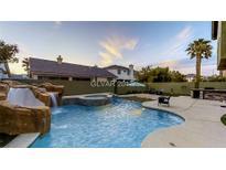 View 5521 Carnation Meadow St Las Vegas NV