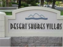 View 3151 Soaring Gulls Dr # 2119 Las Vegas NV