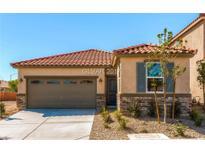 View 6135 Villa Lante Ave # Lot 29 Las Vegas NV
