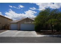 View 3609 Seneca Highland St North Las Vegas NV