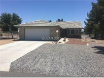 View 641 W Indian Wells Ct Pahrump NV