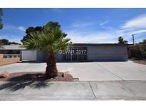 View 4309 San Joaquin Ave Las Vegas NV