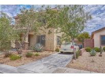 View 2261 Manosque Ln Henderson NV
