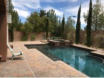 View 4241 San Alivia Ct Las Vegas NV