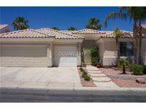 View 9190 Golden Feather Ct Las Vegas NV