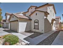 View 848 Blue Rosalie Pl Las Vegas NV