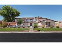 View 7012 Via Campanile Ave Las Vegas NV