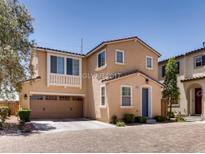 View 8343 Lower Trailhead Ave Las Vegas NV