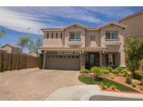 View 5492 Ledgewood Creek Ave Las Vegas NV