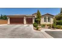 View 6590 Hughes Springs Dr Las Vegas NV