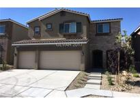 View 9096 Irish Elk Ave # Lot 161 Las Vegas NV