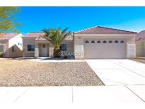 View 2315 El Campo Grande Ave North Las Vegas NV