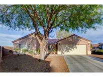 View 5470 Loco Weed Ct Las Vegas NV