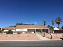 View 3135 Monte Cristo Way Las Vegas NV