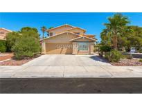 View 8400 Honeywood Cir Las Vegas NV