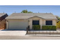 View 5446 Indigo Hills St North Las Vegas NV