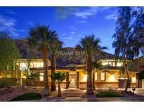 View 2521 Red Arrow Dr Las Vegas NV