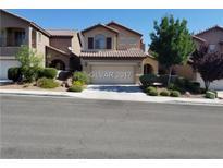 View 10846 S La Florentina Ave Las Vegas NV