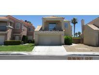 View 2500 Silver Shadow Dr Las Vegas NV