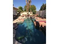 View 3691 Rick Stratton Dr Las Vegas NV