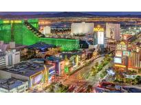 View 3750 Las Vegas Bl # 4201 Las Vegas NV