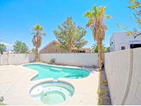 View 3217 Avawatz Ct North Las Vegas NV