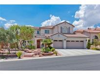 View 11409 Rancho Villa Verde Pl Las Vegas NV
