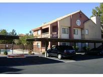 View 5036 Rainbow Bl # 202 Las Vegas NV