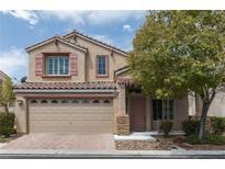 View 7581 French Springs St Las Vegas NV