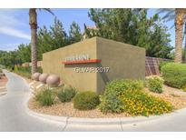 View 6630 Flaminian Ln # 201 North Las Vegas NV