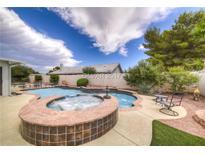 View 3736 Kyle Springs Cir Las Vegas NV