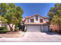View 4608 Stearman Dr North Las Vegas NV