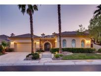 View 2595 Red Springs Dr Las Vegas NV