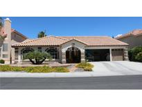 View 8644 Castle Ridge Ave Las Vegas NV