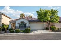 View 8229 Azure Shores Ct Las Vegas NV
