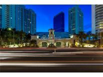 View 2777 Paradise Rd # 1503 Las Vegas NV