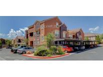 View 3975 Hualapai Way # 170 Las Vegas NV