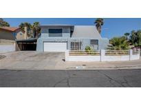 View 4366 Sabadell St Las Vegas NV
