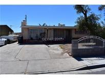 View 1117 Baker Ave Las Vegas NV