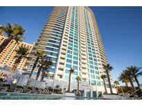 View 2700 Las Vegas Bl # 1507 Las Vegas NV