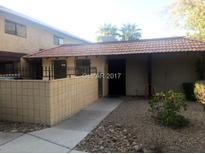 View 5075 Village Dr # 42 Las Vegas NV