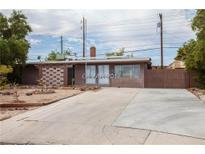 View 3055 Talbot Cir Las Vegas NV