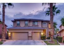 View 8073 Villa Belen St Las Vegas NV