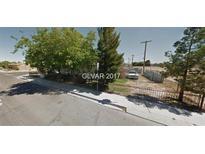 View 2041 Rose St Las Vegas NV