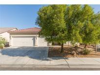 View 3512 El Campo Grande Ave North Las Vegas NV